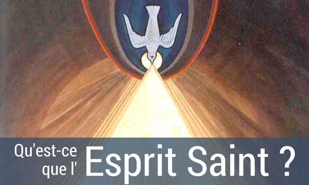 Résultats de recherche d'images pour «esprit saint»