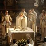 élévation grande chapelle