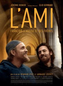 """Le film """"L'ami"""""""