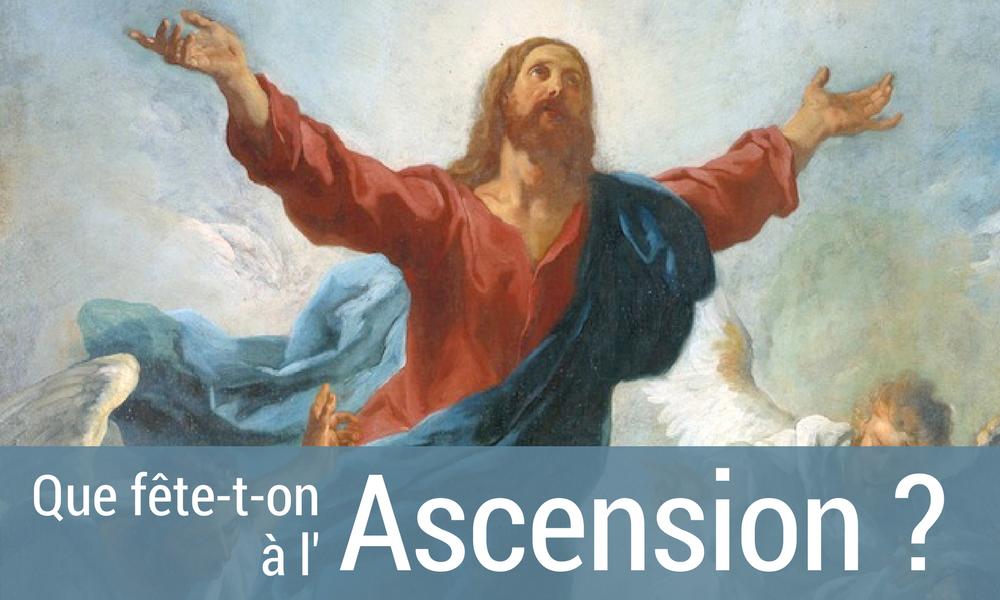 Fête Ascension