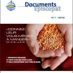 Documents Episcopat n° 1 de 2012