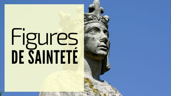 Toussaint 2019 - figures de sainteté