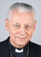 Mgr Éric Aumonier