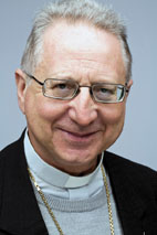 Mgr Bernard Housset