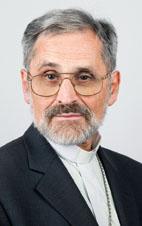 Mgr Emmanuel Lafont