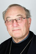 Mgr Armand Maillard