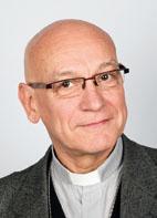 Mgr André Marceau
