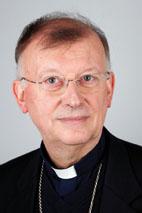 Mgr Roland Minnerath