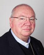 Mgr Christian Nourrichard