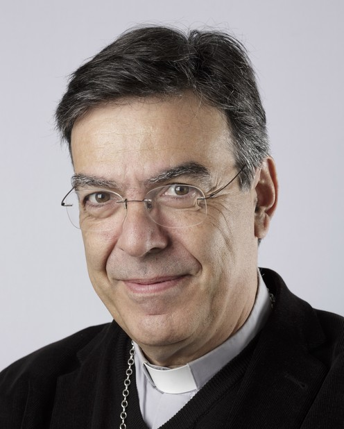 Mgr Michel Aupetit
