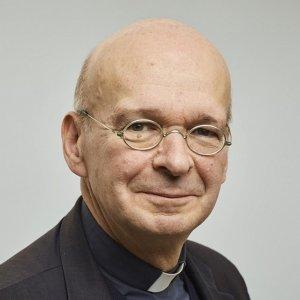 Mgr François Kalist