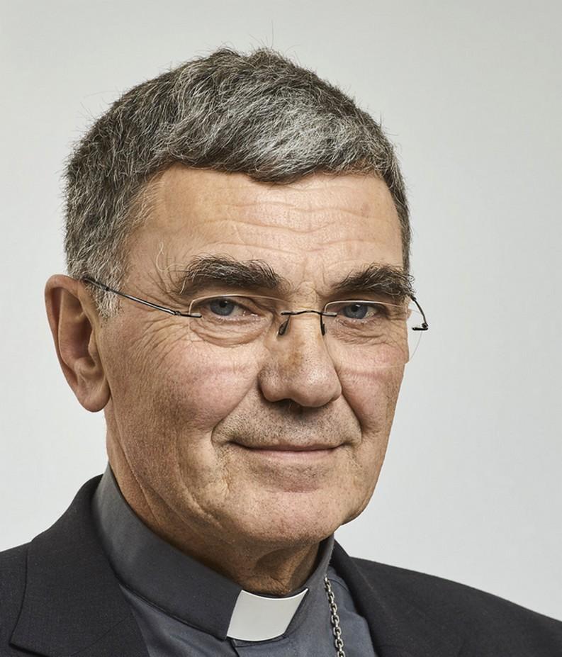 Mgr Denis Moutel