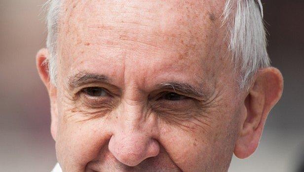 Mgr Jorge Mario Bergoglio, s.j.