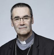 Mgr Jacques Habert