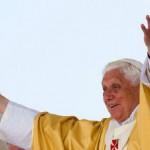 Benoit XVI en Terre Sainte