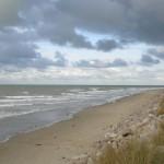 20101123 plage mer nuage