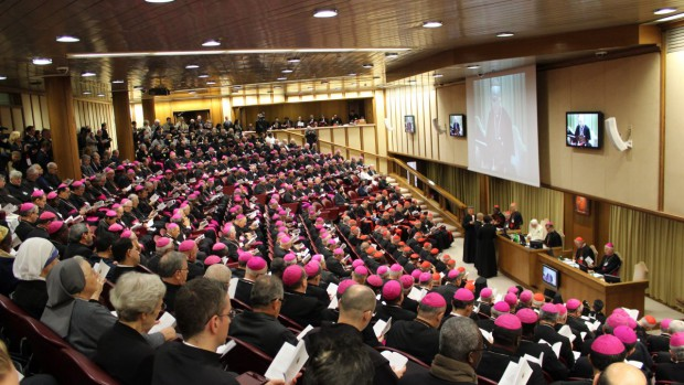 synode_évangélisation_participants