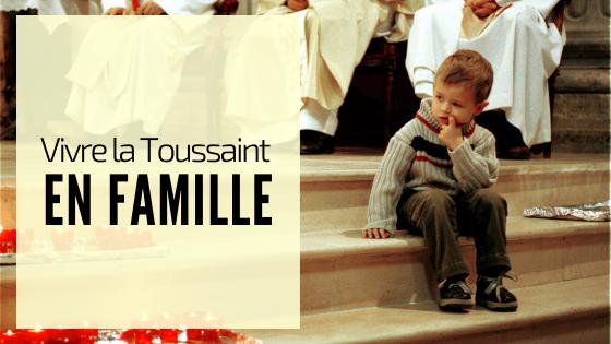 Toussaint 2019 - famille