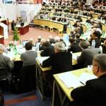 Assemblée plénière de Novembre 2008 - Hémicycle