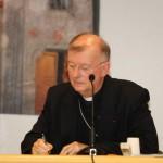 Mgr Roland Minnerath, Assemblée plénière novembre 2008