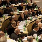 Hémicycle assemblée plénière 5 novembre 2009