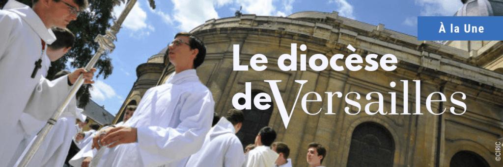 focus diocèse versailles