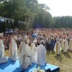 Beatification Jeanne Emilie de Villeneuve