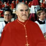 Mgr Javier Lozano Barragan