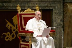 Message du Pape pour la Journée mondiale missionnaire 2016