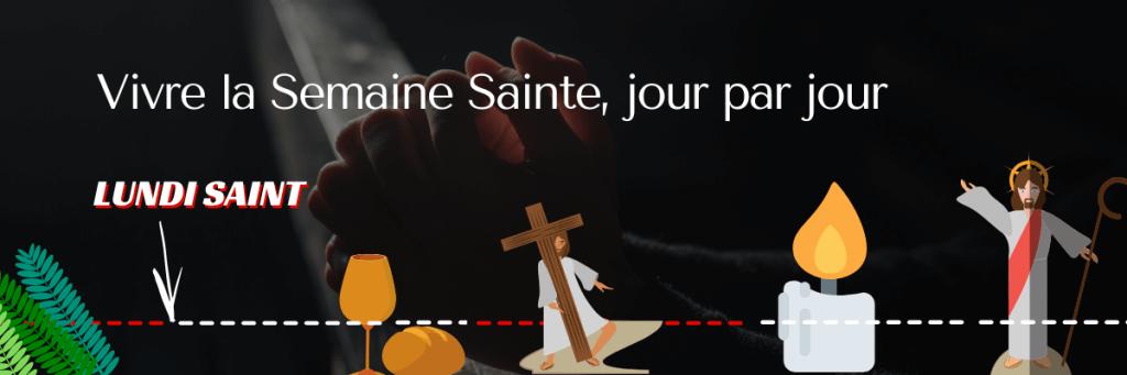 Header semaine sainte
