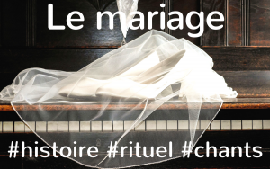 Mariage liturgie