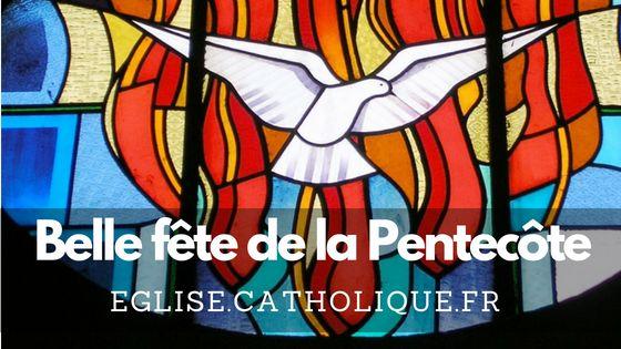 Pentecôte (1)
