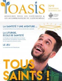 Publications - L'Oasis