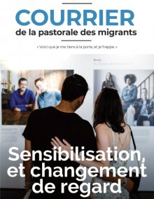 Le Courrier de la pastorale des migrants