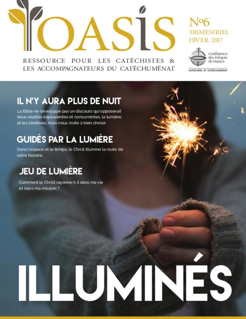 Publications -Oasis