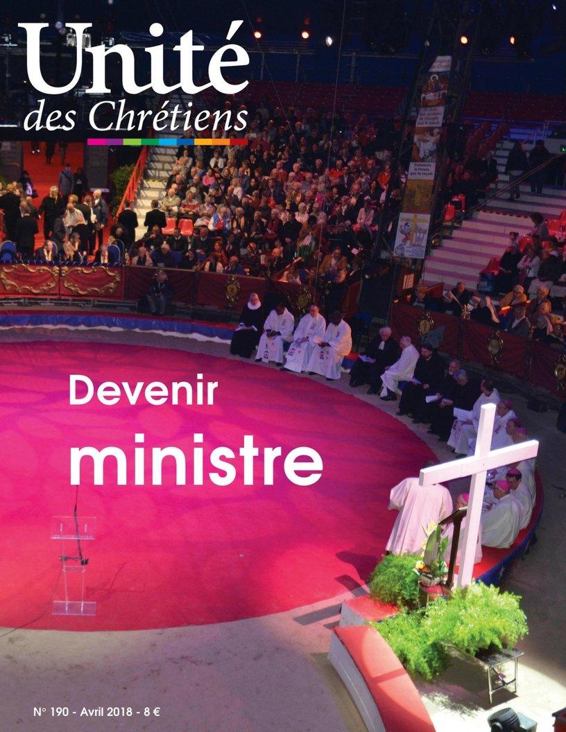 Unité des chrétiens