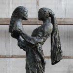 Sculpture Nicolas Alquin
