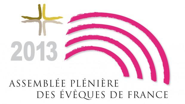 Logo de l'Assemblée plénière de novembre 2013