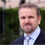 Azzedine Gaci Président du Conseil Régional du Culte Musulman de Rhône-Alpes