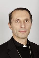 Mgr Nicolas BROUWET évêque de Tarbes et Lourdes