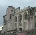 Cathédrale de Port-au-Prince