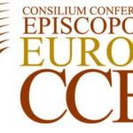 Conseil des conférences épiscopales d'Europe_CCEE_logo