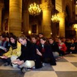 Jeunes église