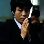 prier pour la Chine
