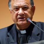 Mgr Fouad Twal patriarche latin de Jérusalem