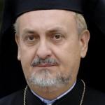 Métropolite Emmanuel président de l'Assemblée des Evêques Orthodoxes de France