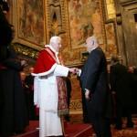 Relations Vatican / Saint Siège - Israël