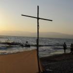 croix_terre_sainte_lac_tibériade