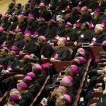 Synode des évêques d'Afrique à Rome