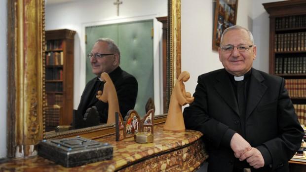 Mgr Louis Sako - 2